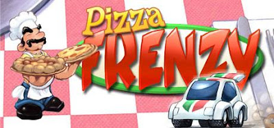 Pizza Frenzy PC Game