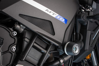 Yamaha MT-10 (FZ-10) Made by LighTech