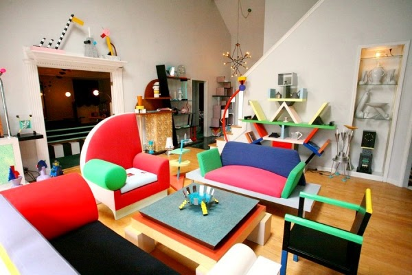 Dasar-Dasar Dalam Mendesain Interior Rumah