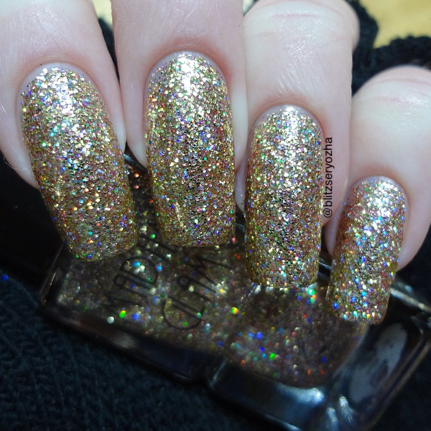 Madam Glam Fly Me to the Moon Swatch