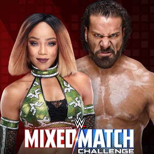 Mixed Match Challenge Season 2 Standings After Week 2, Next Week's Matches (Photos, Videos)