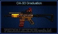 OA-93 Graduation