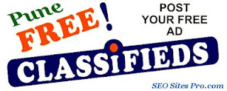 Free Classified Sites in Pune
