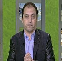 برنامج صدى الرياضة 20-1-2017 عمرو عبد الحق - صدى البلد