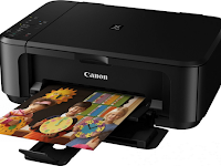 Canon PIXMA MG3550 Drivers Free Download and Review