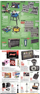 Canadian Tire weekly Flyer December 1 - 7, 2017