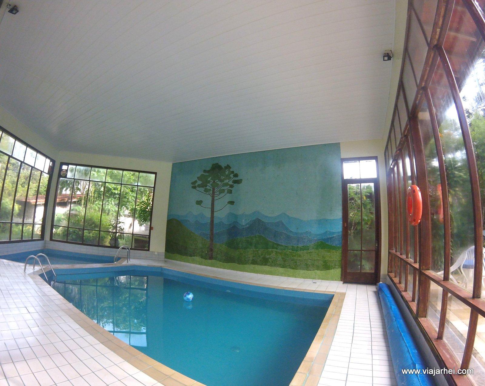 Hotel Bühler, em Visconde de Mauá - RJ - www.viajarhei.com