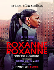 pelicula Roxanne Roxanne