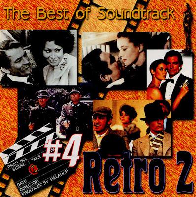 VA - The Best of Soundtrack - RETRO Series vol/2