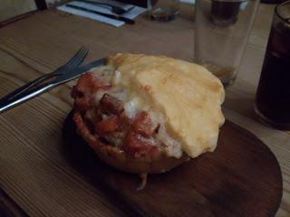 gluten free pub pie