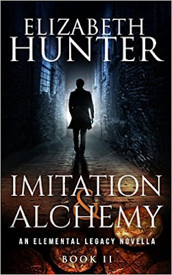 Book Review: Imitation and Alchemy, by Elizabeth Hunter