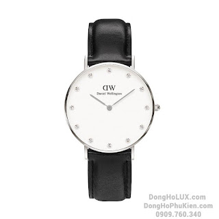 Đồng hồ Daniel Wellington Classy Sheffield 34mm 0961DW chính hãng