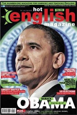 Hot English Magazine - Number 126