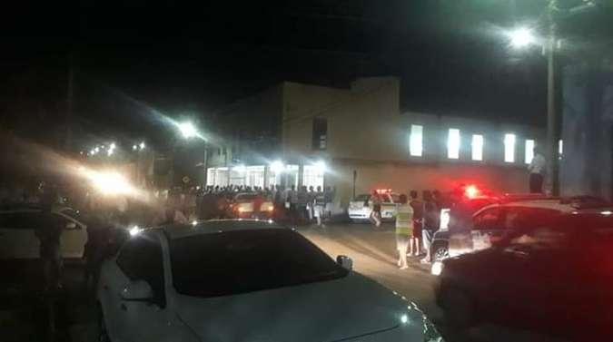 Homem invade igreja evangélica e mata ao menos 4 pessoas em Minas Gerais