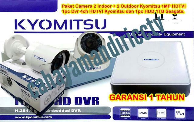 Tukang Psang CCTV Tangerang