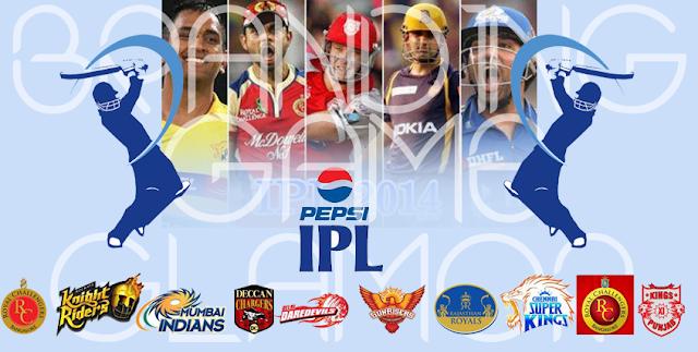 IPL Schedule Fixtures