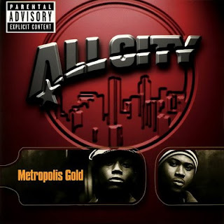 All City – Metropolis Gold (1998) [CD] [FLAC]