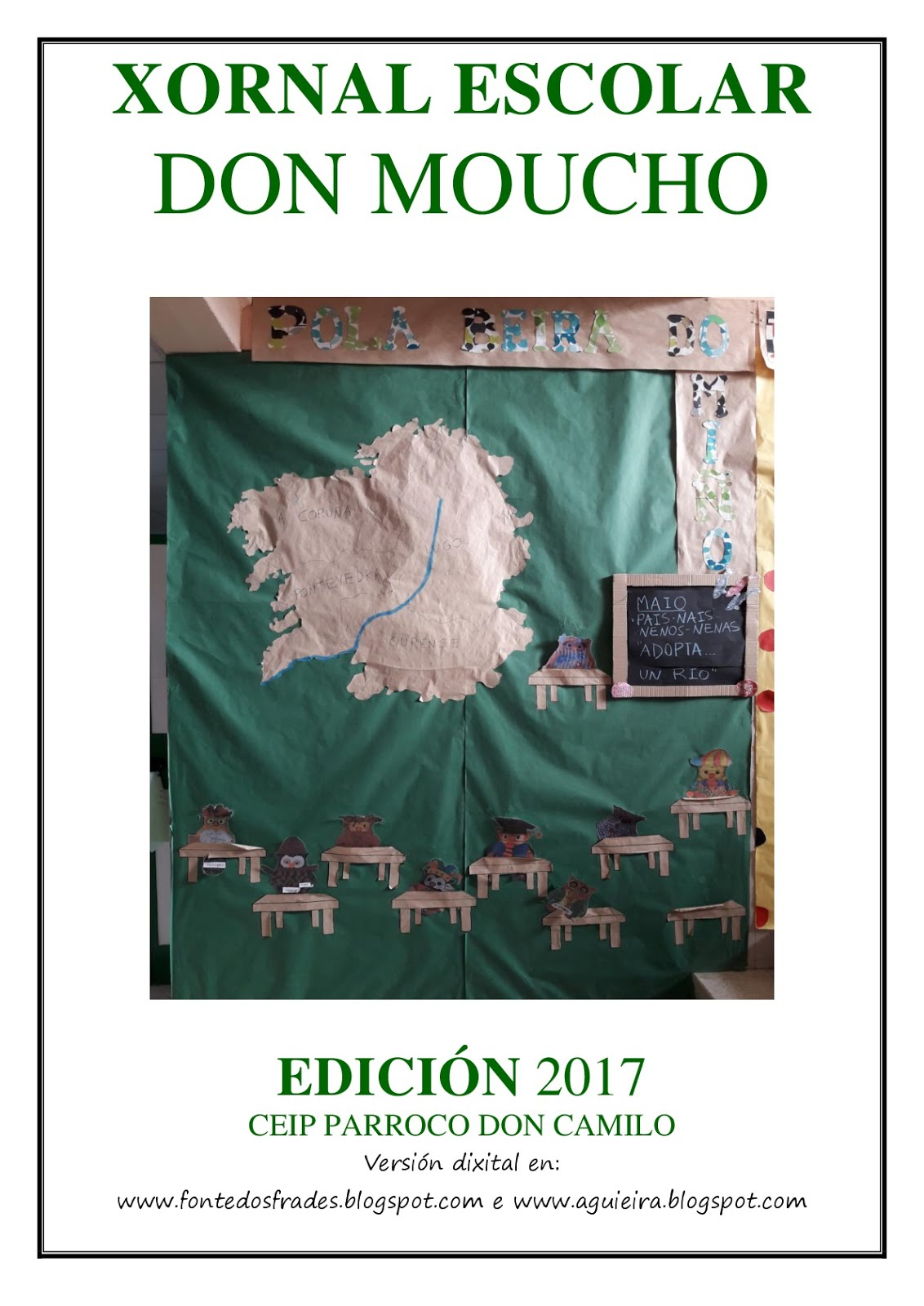 DON MOUCHO