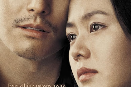 Sinopsis A Moment to Remember (2004) - Film Korea