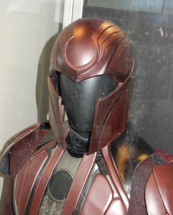XMen Apocalypse Magneto helmet