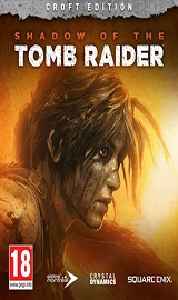 shadow.of.the.tomb.raider - Shadow of the Tomb Raider Croft Edition Full Unlocked