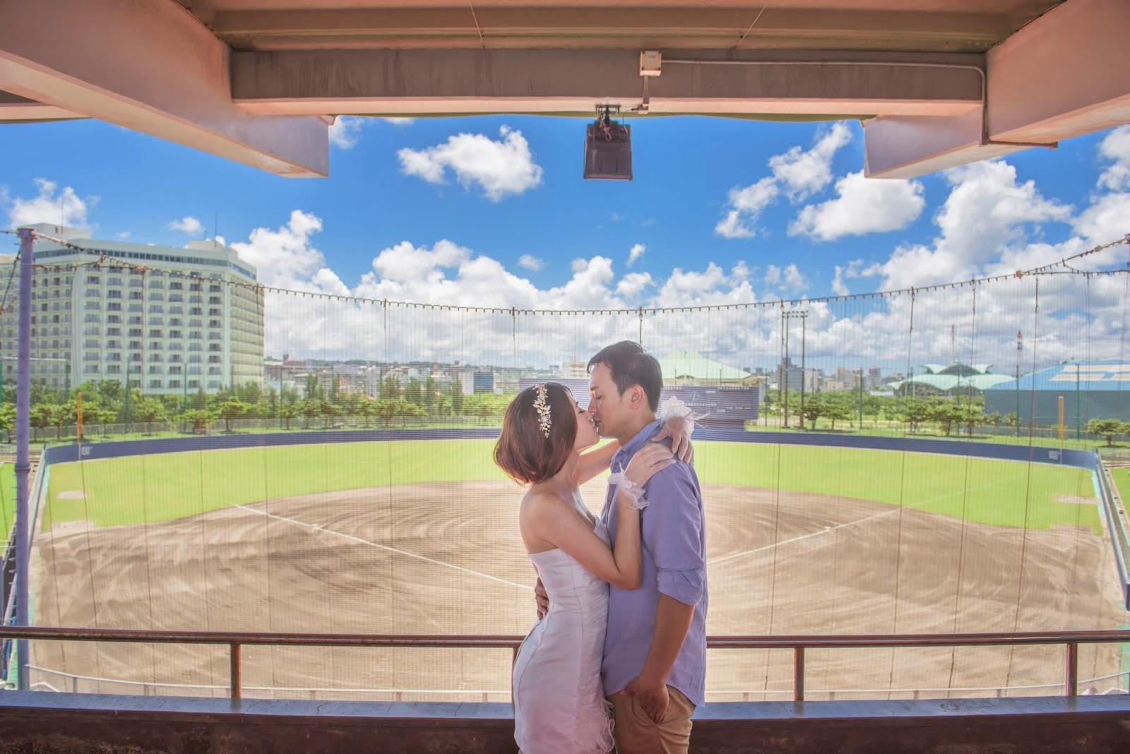 宜野棒球場