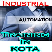 Industrial Automation Training In Kota, PLC Scada training center in kota, robotics training program in kota rajasthan, best place to become expert in SCADA and industrial automation in kota rajasthan.