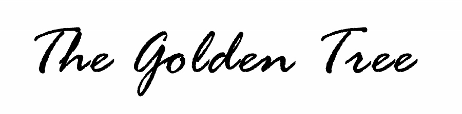 The Golden Tree -- Persönlicher Lifestyle Blog