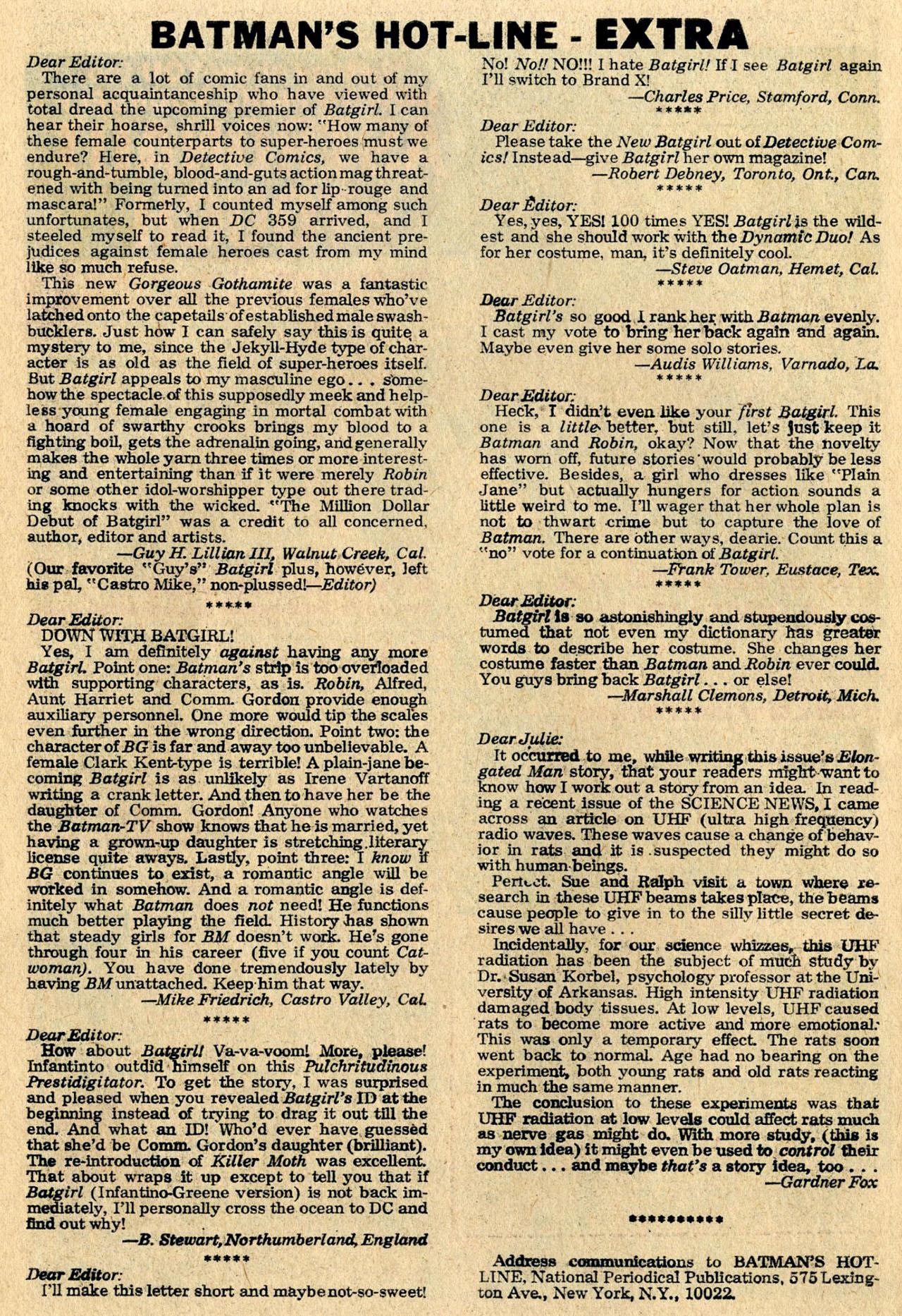 Detective Comics (1937) 363 Page 33