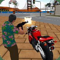 Vegas Crime Simulator Unlimited (Money - Skill Points) MOD APK