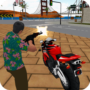 Vegas Crime Simulator - VER. 3.9.190 Unlimited (Money - Skill Points) MOD APK