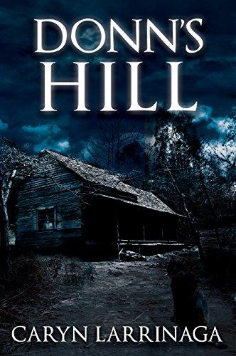Donn's Hill, by Caryn Larrinaga