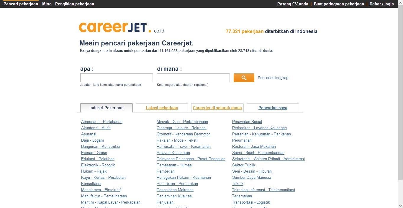 Lowongan Pekerjaan Di Kota Madiun Lowongan Kerja Di Surabaya Agustus 2016 Surabayajobfair Situs Lowongan Kerja Careerjet Jika Anda Mencari Informasi Lowongan