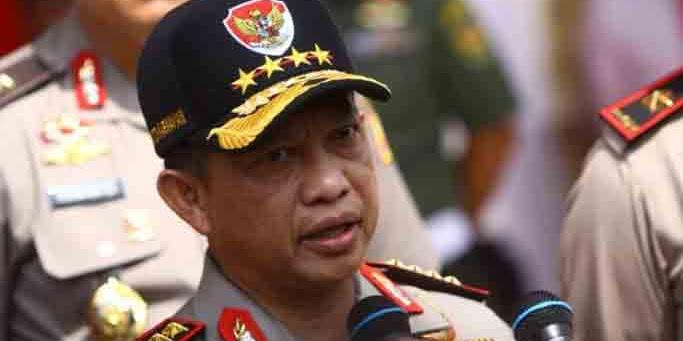 Kontroversial Pidato Kapolri, Sejarawan Minta Jenderal Polisi Belajar Sejarah Bangsa