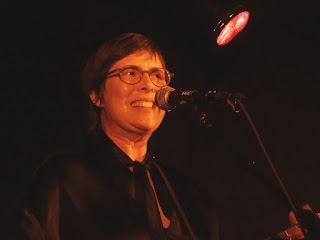 23.05.2017 Düsseldorf - Zakk: Christine Fellows