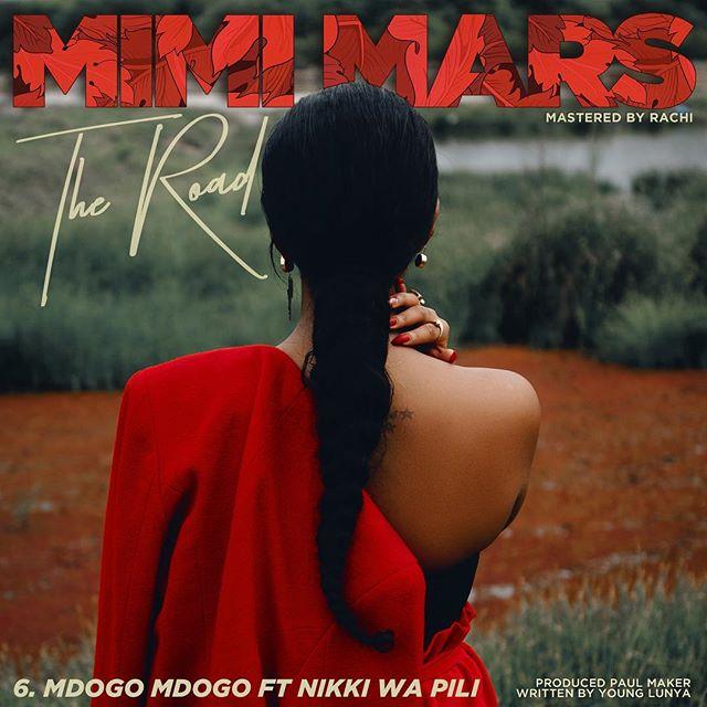 Mimi Mars Ft. Nikki Wa Pili - Mdogo Mdogo