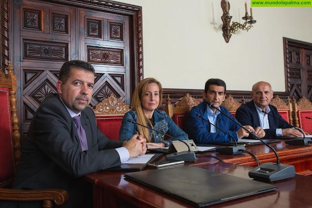 """El PP considera que """"la mediocridad"""" del alcalde ha impedido el crecimiento de la capital"""