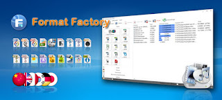 تنزيل برنامج فورمات فاكتورى format factory download free for windows 7