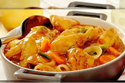Resep Masakan Opor Ayam Yang Enak dan Sederhana