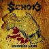 SCROK: lançada oficialmente arte da capa do seu novo trabalho