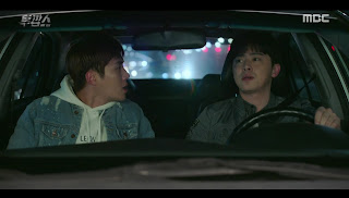 Sinopsis Two Cop Episode 7