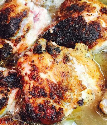 Oprah's Chicken recipes