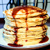 Best Buttermilk Pancakes Ever