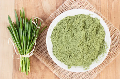 Barley Grass Super Power Powder