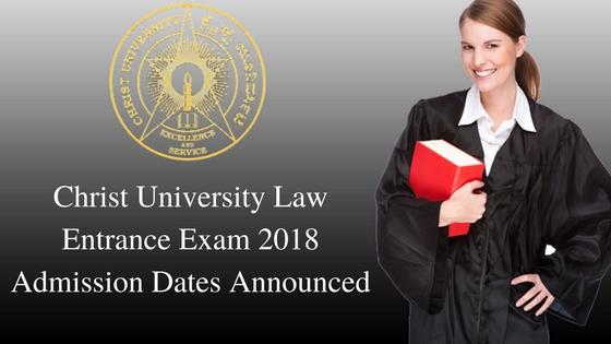 CULEE 2018 Important Dates