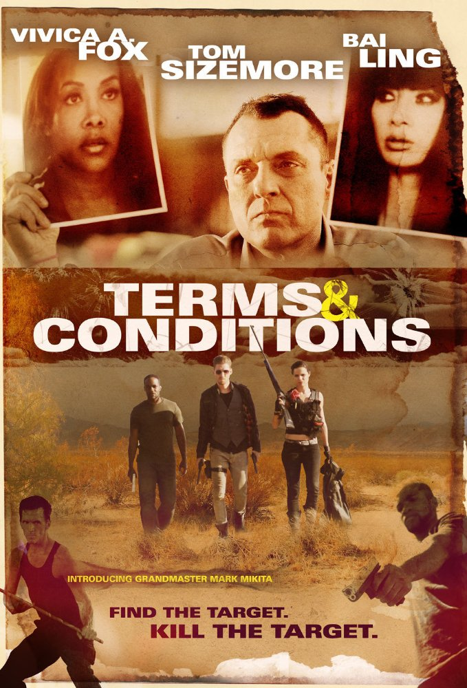 Terms & Conditions Assassin's Game