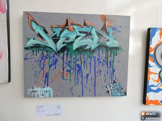 Koen grafitero de méxico