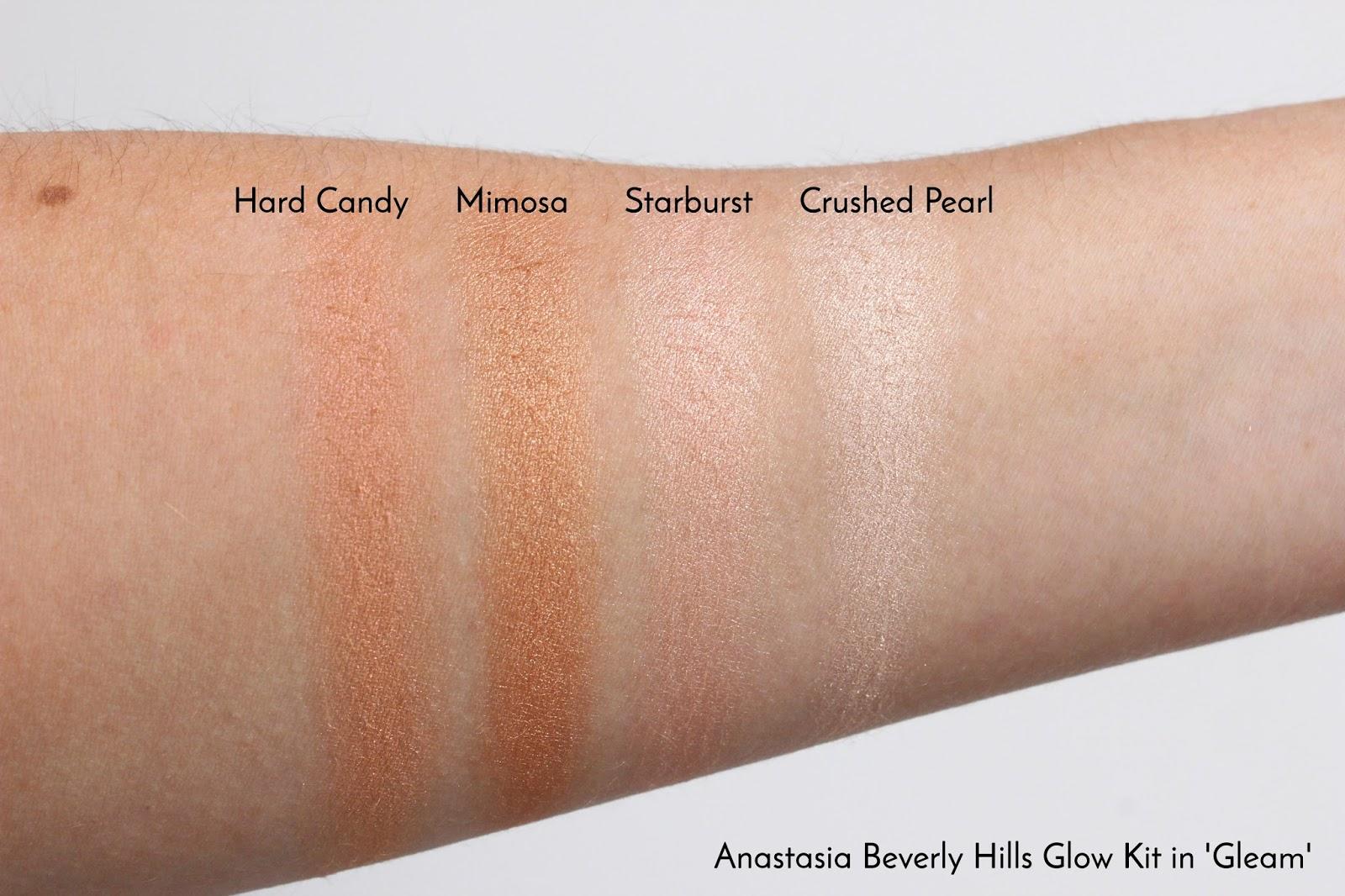 Glow Kit - Aurora  by Anastasia Beverly Hills #20