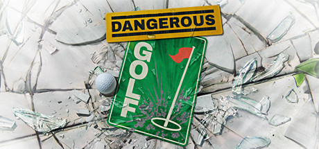 Baixar Dangerous Golf (PC) 2016 + Crack
