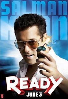 Ready (2011) Bollywood hindi Movie mp3 Song Free Download | Ready Salman Khan's and Katrina Kaif hindi movie song Download